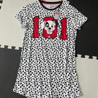 Disney Tシャツ ダルメシアン