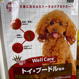 【1kg未開封】ドッグフード(ドライ)