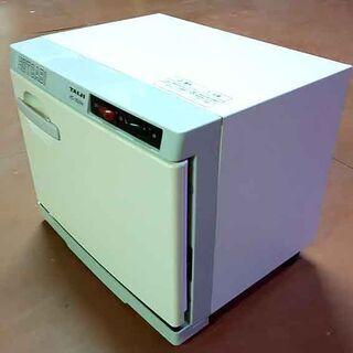 ☆彡 HOT CABIおしぼり保温器 中古品 ☆彡