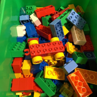 レゴブロック 30センチ角土台付き