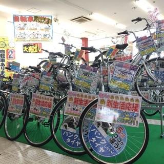 ☆地球家族鴻巣店☆自転車たくさん増えました