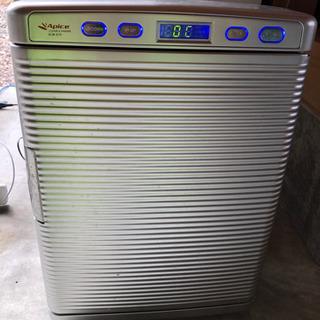 Apice 2007年製 ポータブル保冷温庫ACW-610 ポー...