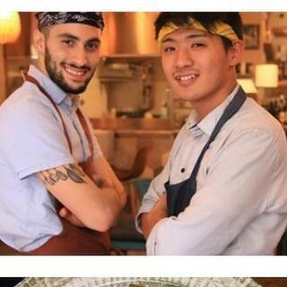 料理教室60分~180分出張、オンラインでの料理教室