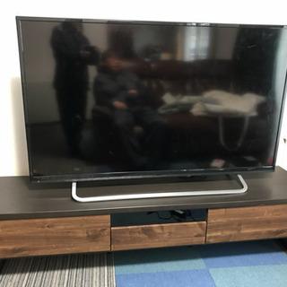 テレビ 60型