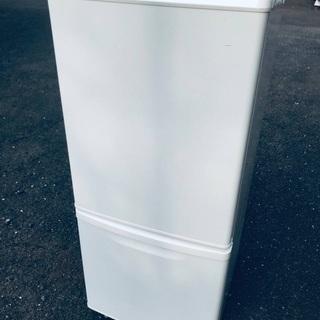 ♦️EJ1402B Panasonic冷凍冷蔵庫 【2013年製】