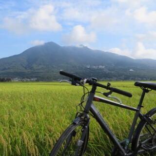 3/14or3/21の天気良い日、常総市&つくば市辺りでサイクリング
