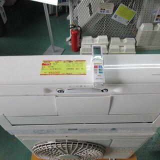 K02164 日立 中古エアコン 主に10畳用 冷2.8kw/暖...