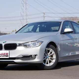 ディーゼル車★ BMW(3シリーズ) 320d ★シルバー