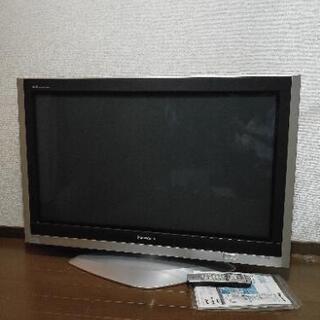 Panasonic プラズマテレビ 42型 ジャンク