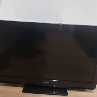 パナソニックテレビ32型
