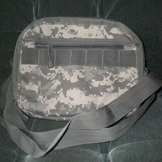米軍 バッグ ポーチ