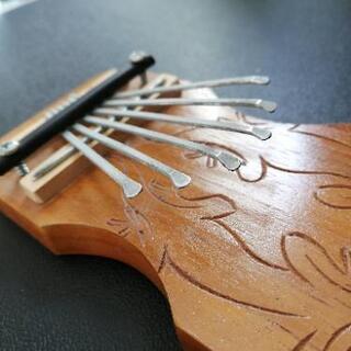 【誰でも弾ける民族風ピアノ】オルゴールサウンド民族系カリンバ『民...