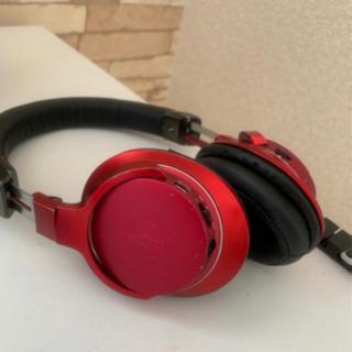 オーディオテクニカ Bluetoothヘッドホン