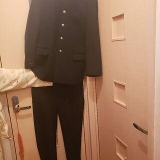 ◆◇弘前市第五中学校の制服・男子◇◆