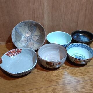 和皿いろいろ