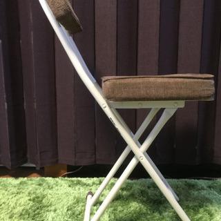 【お取引完了】ニトリ 椅子 - 金沢市