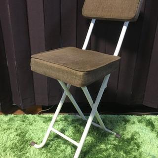 【お取引完了】ニトリ 椅子の画像
