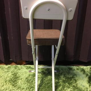 【お取引完了】ニトリ 椅子 − 石川県