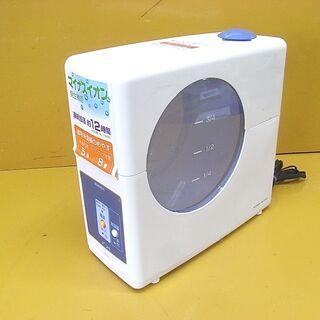 加熱式マイナスイオン加湿器 モリタ ML-31TE3