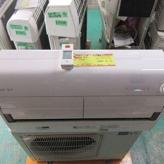 K02167 三菱 中古エアコン 主に14畳用 冷4.0kw/暖...
