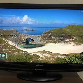 【手渡し】中古 32インチテレビ パナソニック TH-L32C2...