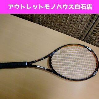 Prince 硬式用テニスラケット O3 Tour MIDPLU...