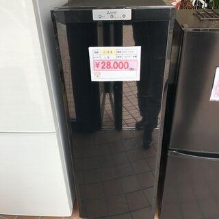 (23)2017年製 三菱 冷凍庫 144L 中古品