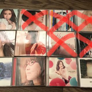 CD 色々 1枚50円〜