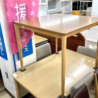 天童木工のダイニングテーブルをご紹介