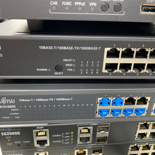 Fujitsu SH1508ATD 1000BASE T
