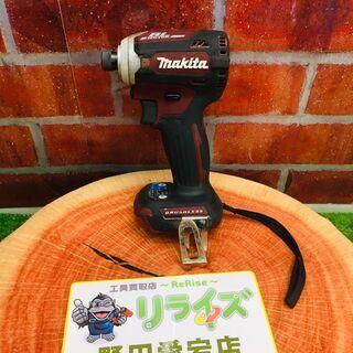超特価商品! マキタ makita TD171DGXAR インパ...