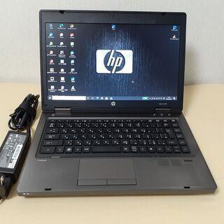 HP ProBook SSD i3 Webカメラ Wi-Fi 1...