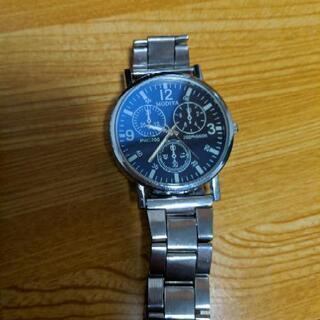 【ネット決済・配送可】腕時計