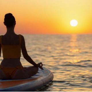 【オンライン】新月の瞑想会 4月27日