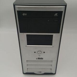 格安コスパゲーミングパソコン Core i7搭載 メモリ8G 高...