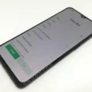 OPPO reno a 64GB ブラック SIMフリー