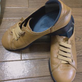 日本製婦人靴 RYUJI TAKAI 5E 外反母趾