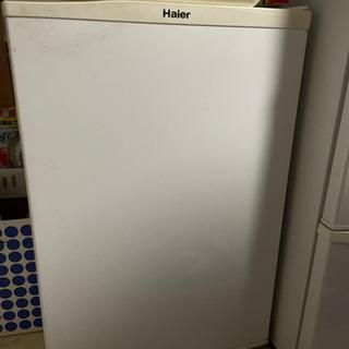 冷凍庫 (ジャンク品)