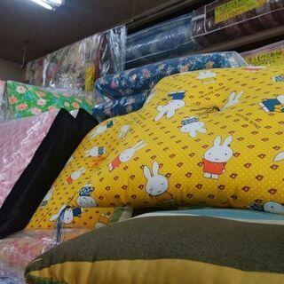 【新潟市】信用120年!手作りであなたの子ども布団を作りませんか?