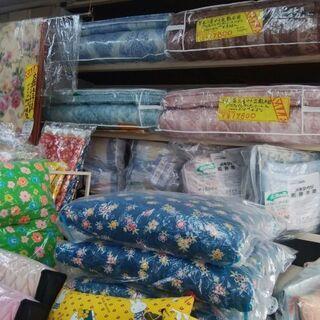 【信用120年】あなたの布団を手作り布団にしませんか(新潟市)
