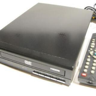 【ネット決済・配送可】AVOX DVDプレーヤー ADS-110CHB