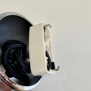 【お取引完了】ニトリ照明器具 ペンダントライト ラルム ナチュラル ダークブラウン  - 売ります・あげます