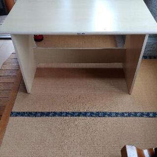 テーブル(机)①