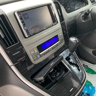10系アルファード 車検残り1年10ヶ月 交換のみ - 札幌市