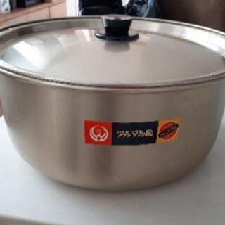 大鍋 小鍋