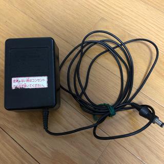 スーパーファミコン ACアダプター HVC-002