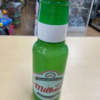 329762 MILKED ベビーミルクボトル 哺乳瓶