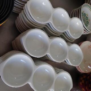 【ネット決済】豆皿3連 30枚 予約済