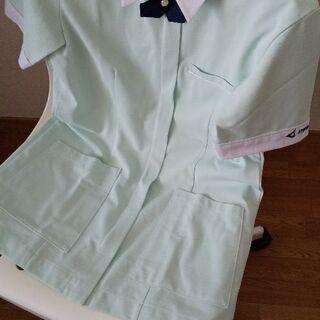 【ネット決済・配送可】杏林大学 保健看護 実習服Lサイズ