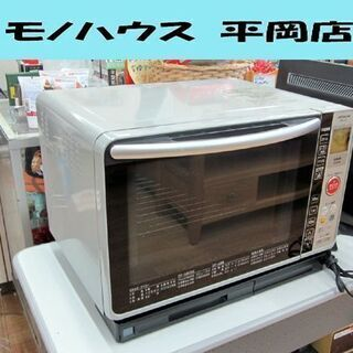 スチームオーブンレンジ HITACHI 2008年製 MRO-C...